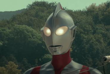 Shin Ultraman - Rilasciato il primo epico trailer del film