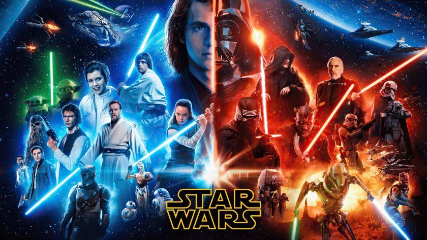 Star Wars Ere