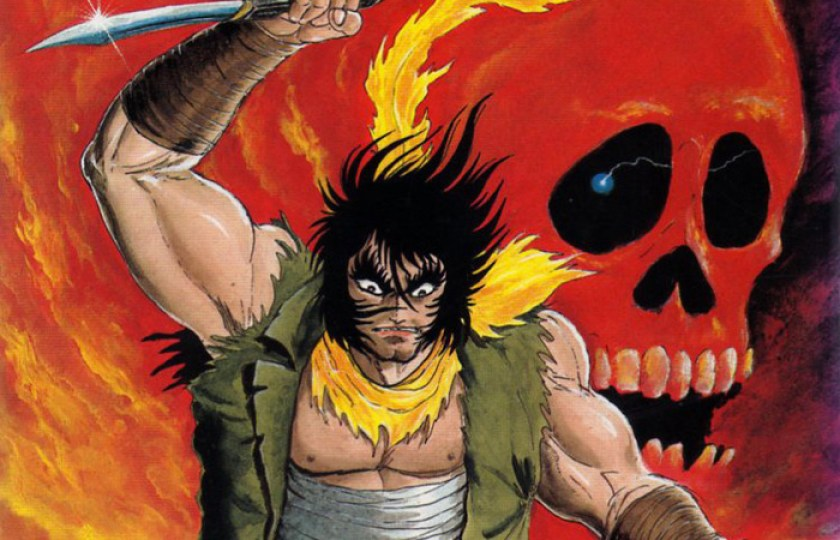 Violence Jack - Nuovo manga