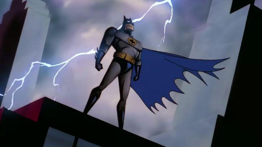 Batman: The Animated Series - HBO sta pensando al sequel
