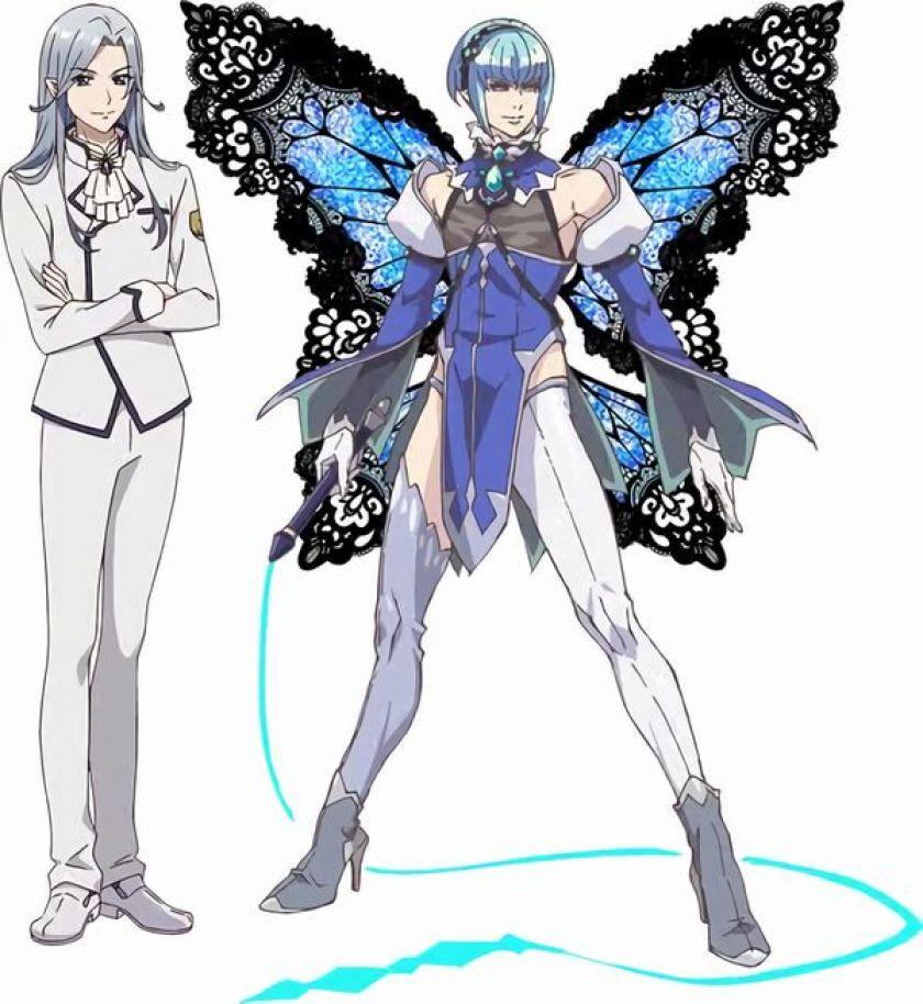 Fairy Ranmaru - Uru Seiren