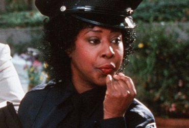 Marion Ramsey - Morta l'Agente Hooks di Scuola di Polizia