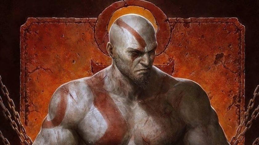 God of War: Fallen Gods