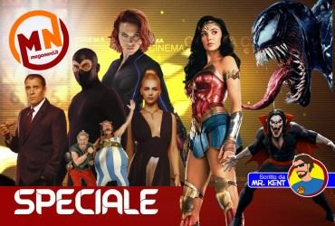 speciale cinecomics 2021