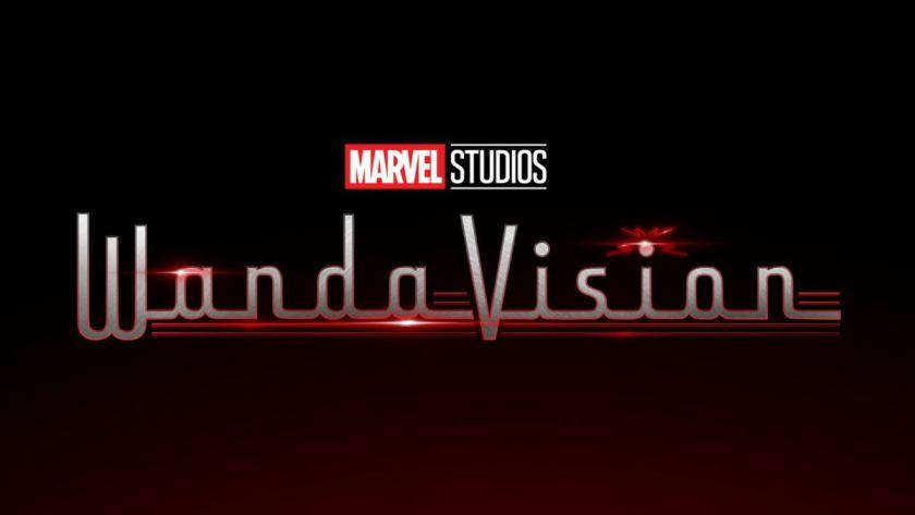 WandaVision  - Diffuse nuove immagini