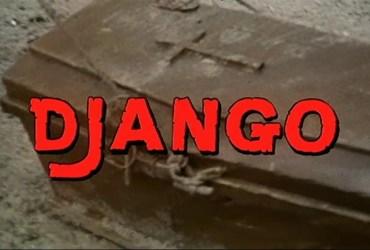 Django - Su Sky la serie TV ispirata al cult di Corbucci