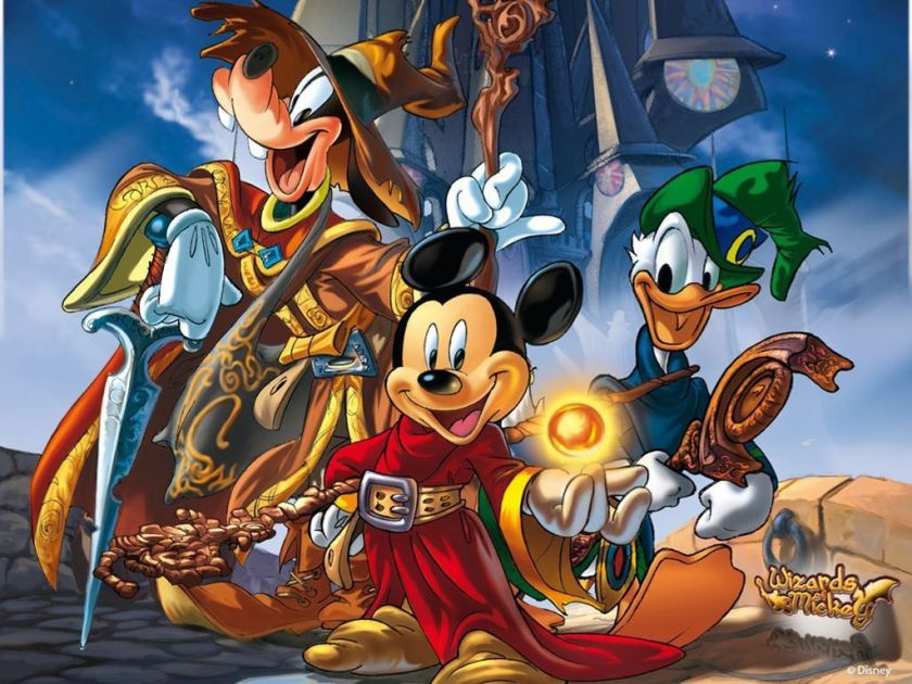 wizards-of-mickey 2