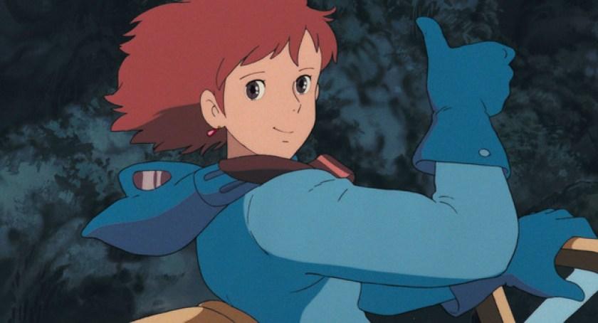 Studio Ghibli - In uscita un volume su tutti i film