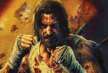 BRZRKR - Il fumetto di e con Keanu Reeves ha venduto oltre 615.000 copie