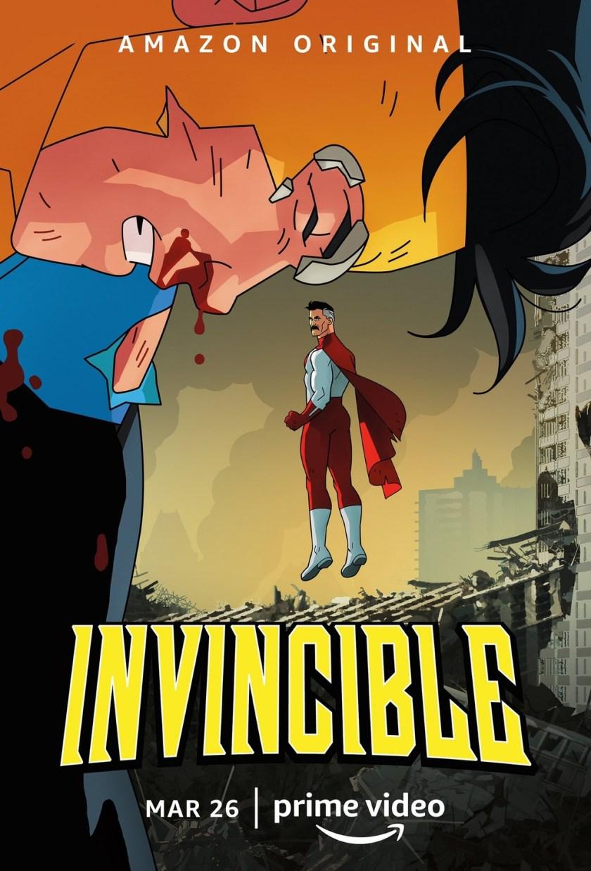 Invincible - La serie animata