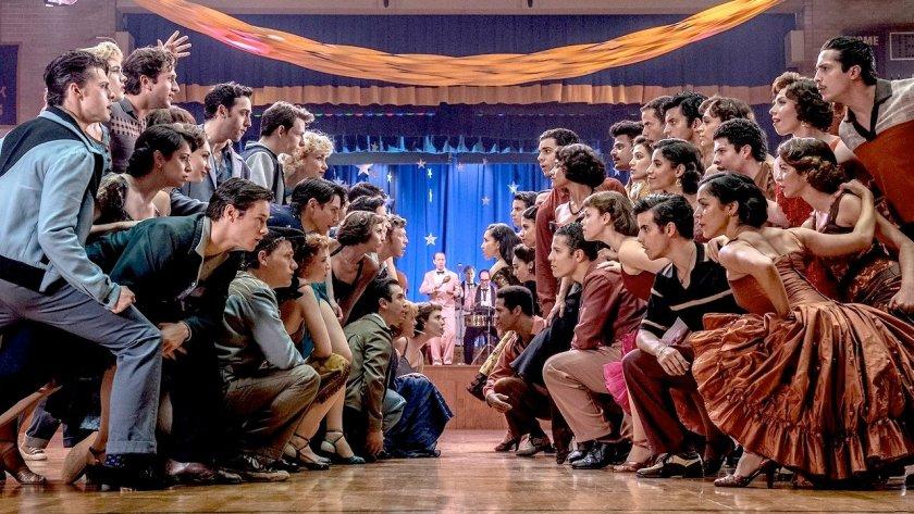 West Side Story - Il teaser del remake firmato Steven Spielberg
