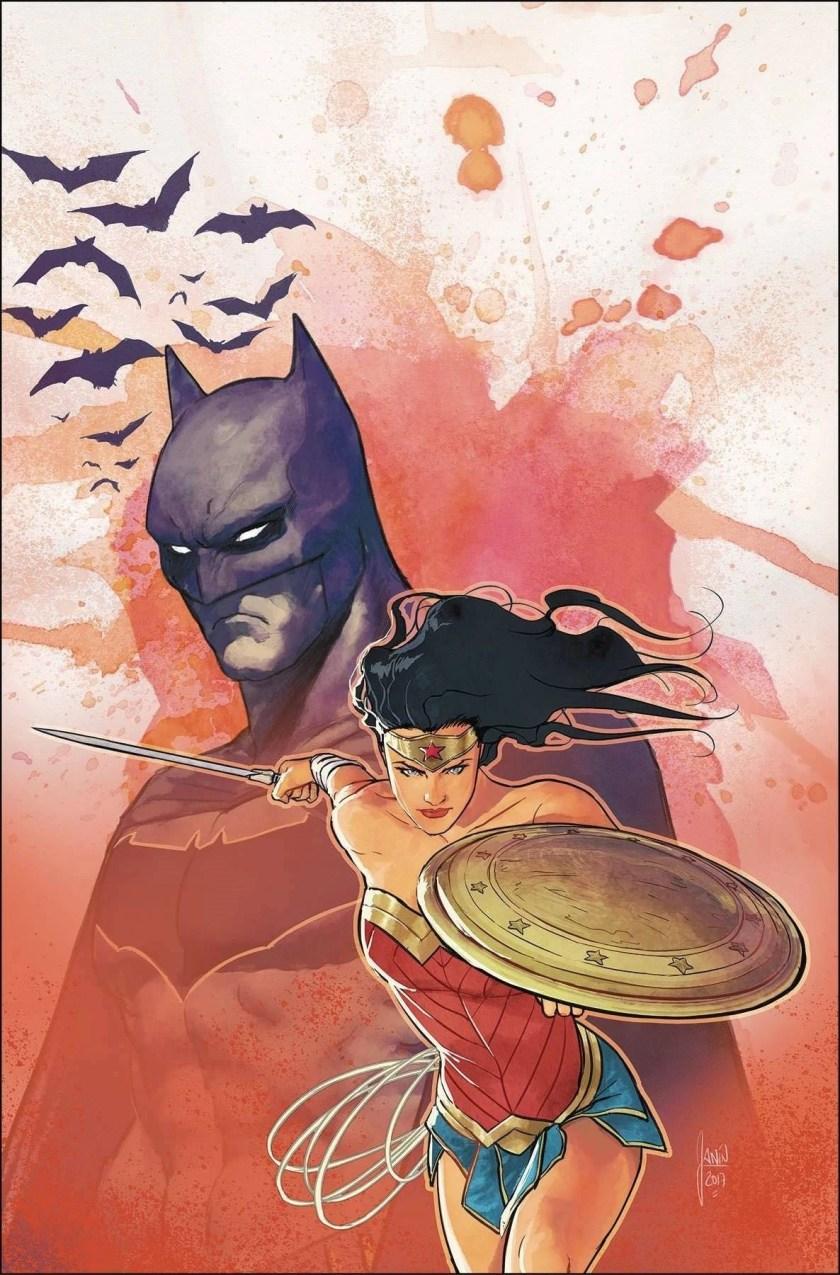 Batman vol 6 superamici II