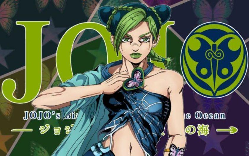 Stone Ocean - Annunciato l'adattamento anime