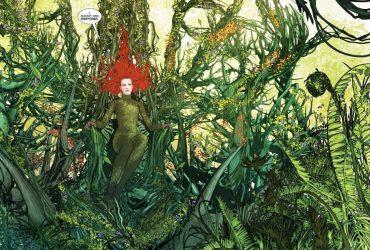 poison ivy batman vol 6