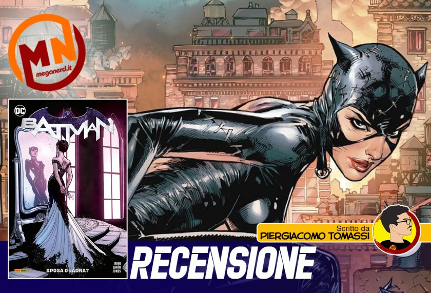 recensione batman vol 6