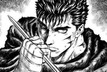 Kentaro Miura è morto - Ci lascia l'Autore di Berserk