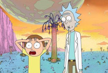 Rick and Morty - Il nuovo trailer della quinta stagione