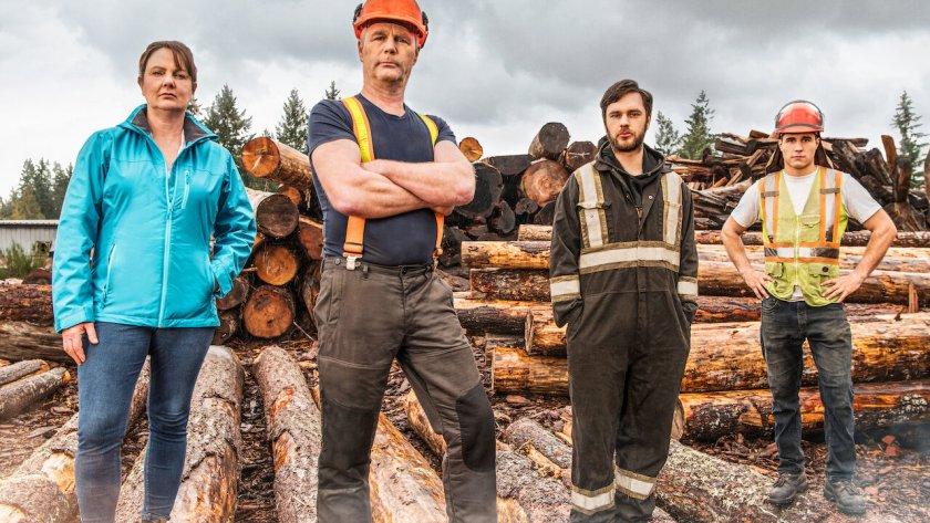 Big Timber