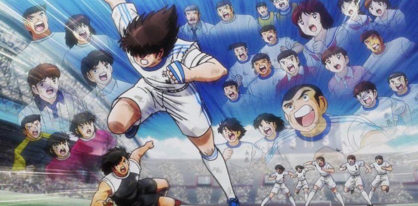 Captain Tsubasa - Arrivano gli episodi inediti su Italia 1