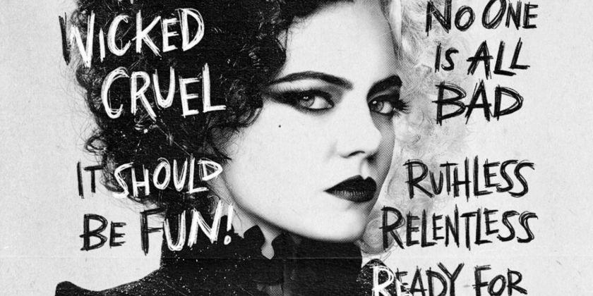 Cruella - L'annuncio del sequel e i nuovi poster