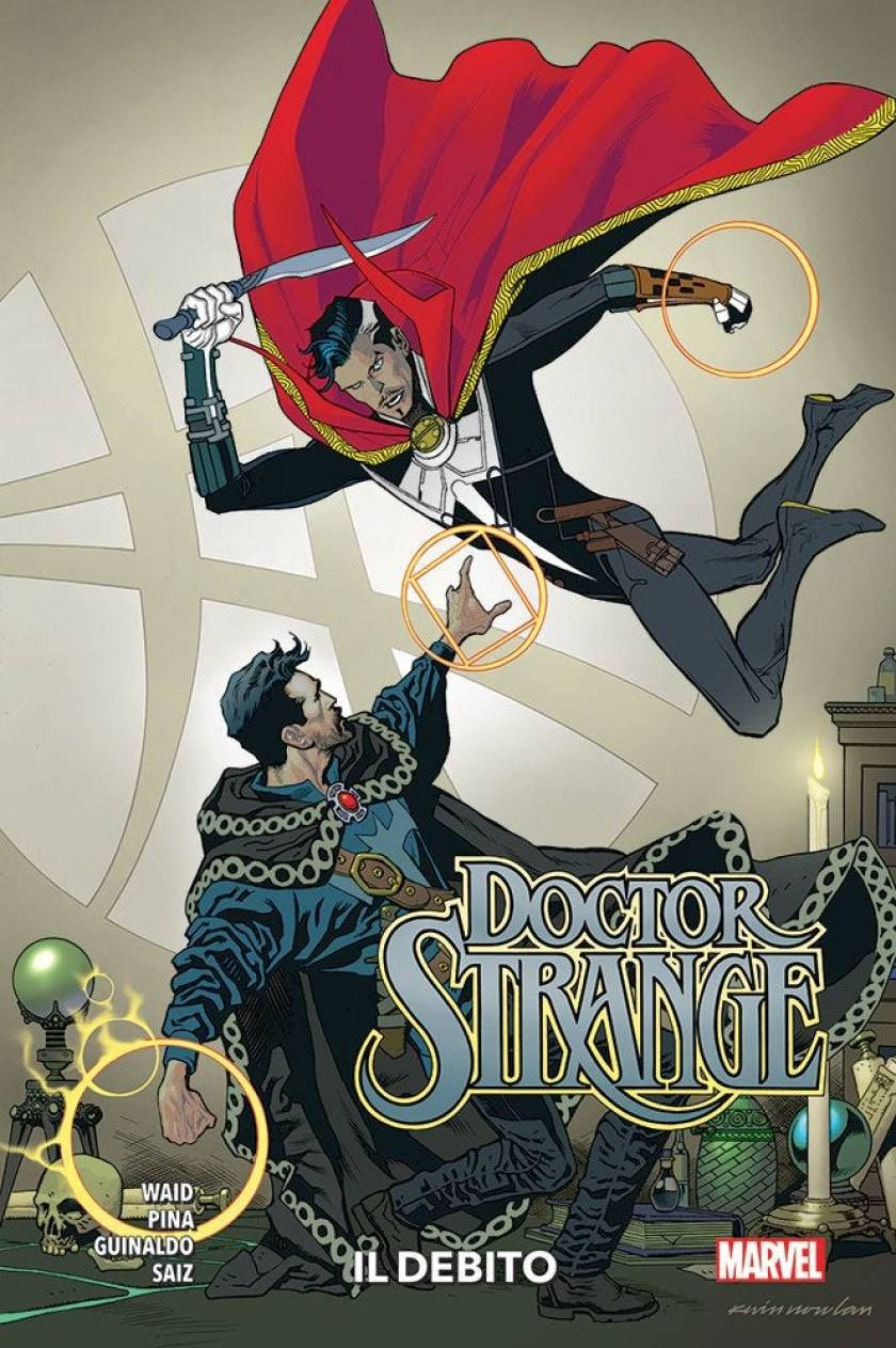 doctor strange 2 il debito