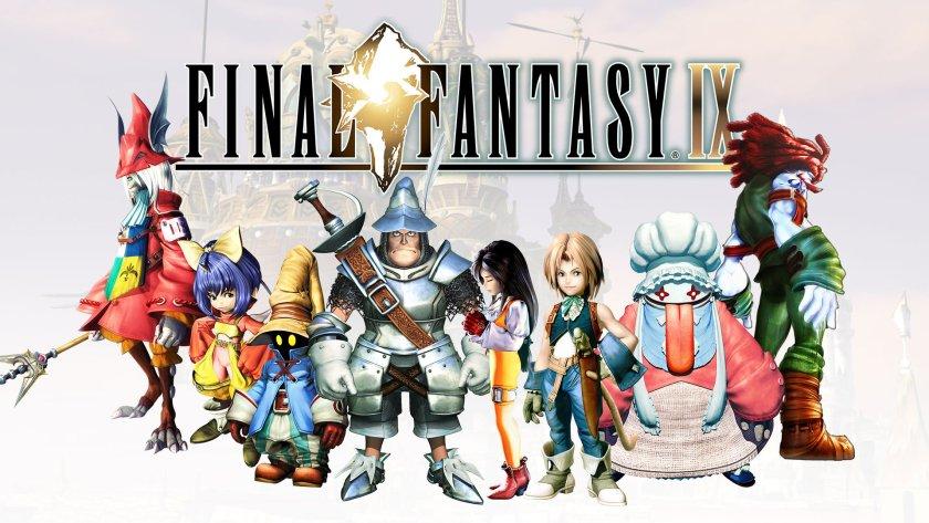 Final Fantasy IX - In arrivo l'anime del videogioco