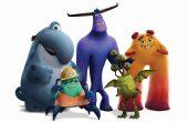 Monsters & Co. - Arriva la serie su Disney+