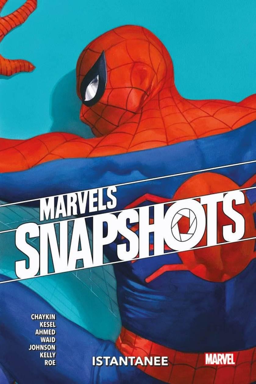 marvel snapshots 2