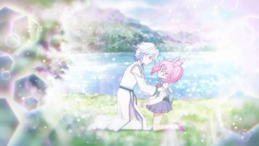 Sailor Moon Eternal - Recensione