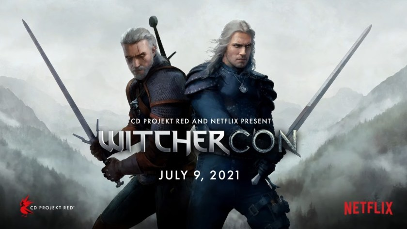 The Witcher 2 - Il teaser e l'annuncio del WitcherCon