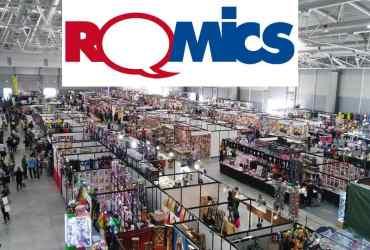 Romics torna in autunno - Ecco le date