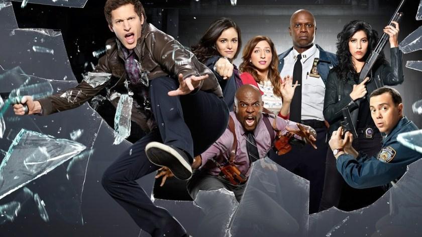 Brooklyn Nine-Nine - Il trailer della stagione finale