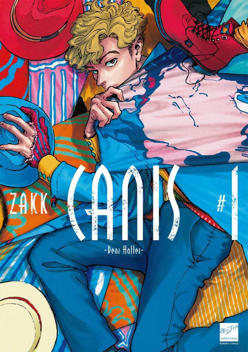 J-POP Manga annuncia 4 nuovi titoli Boy's Love