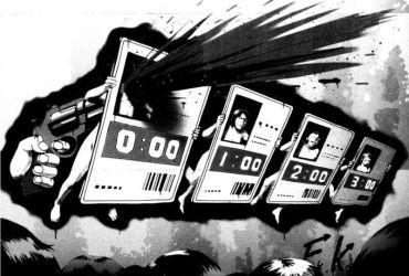 Ikigami - Torna il manga sull'ultimo giorno di vita