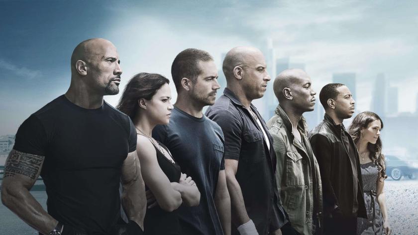 Fast & Furious - Arriva la maratona negli Uci Cinemas