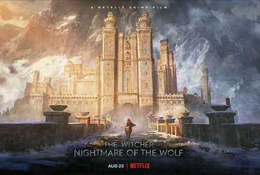 The Witcher: Nightmare of the Wolf - Trailer del prequel