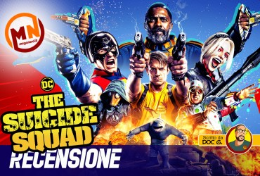 recensione the suicide squad