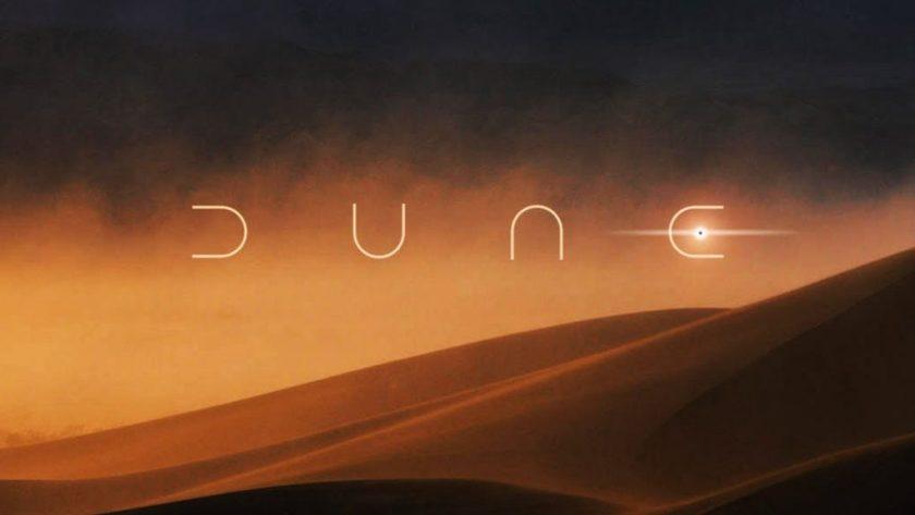 Dune - locandina