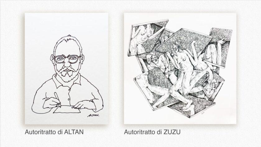 Altan-Zuzu