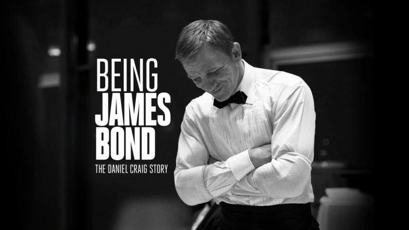 Essere James Bond