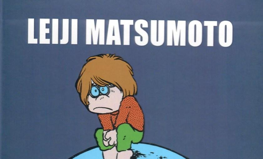 Leiji Matsumoto - In uscita due opere inedite