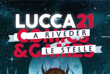 Poster Ufficiale LCG21