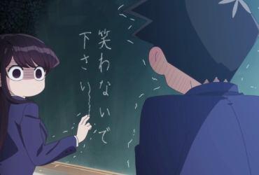 Komi can't communicate - Data di uscita, trailer e cast dell'anime