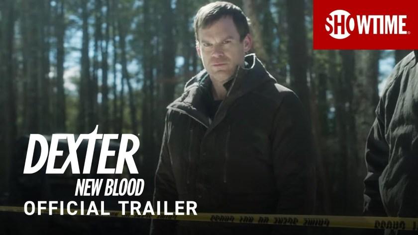 Dexter New Blood