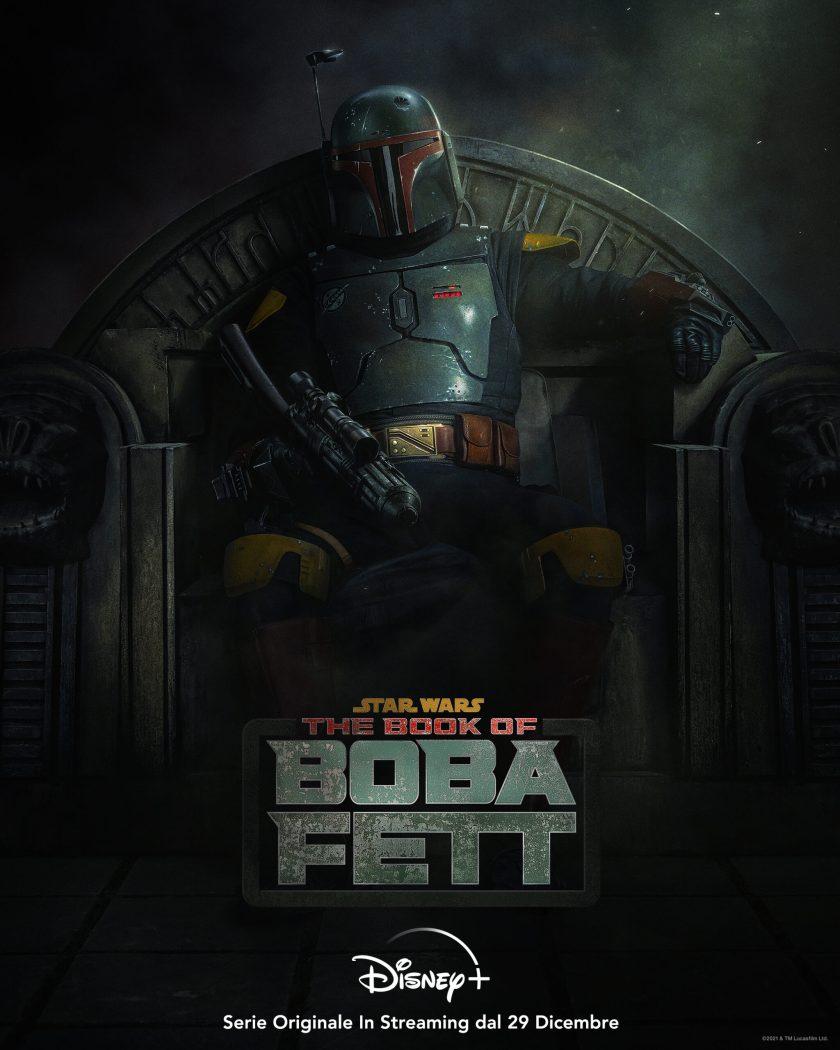 the book of boba fett disney+