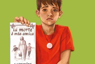 10 Ottobre - Bonelli presenta il nuovo fumetto di Paola Barbato