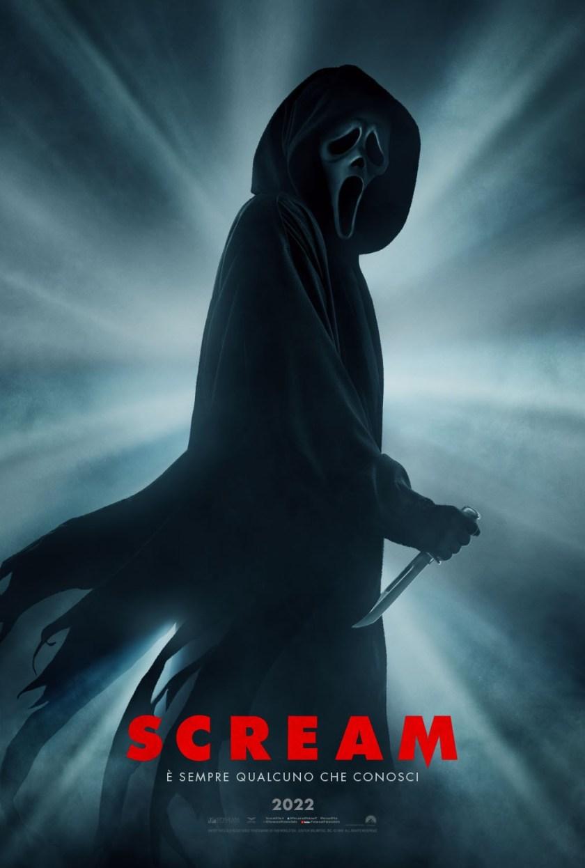Scream - Il trailer del nuovo capitolo