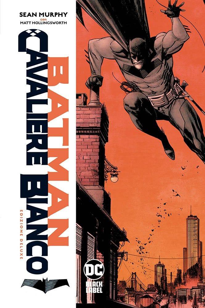 Batman: Cavaliere Bianco