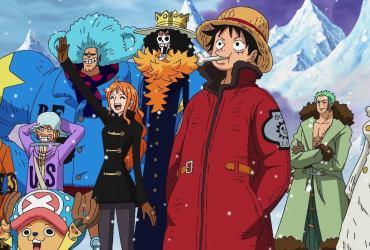 One Piece - In prima visione assoluta la saga di Punk Hazard