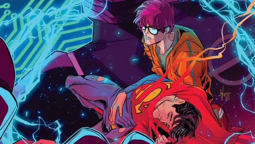 Superman Son Of Kal-El